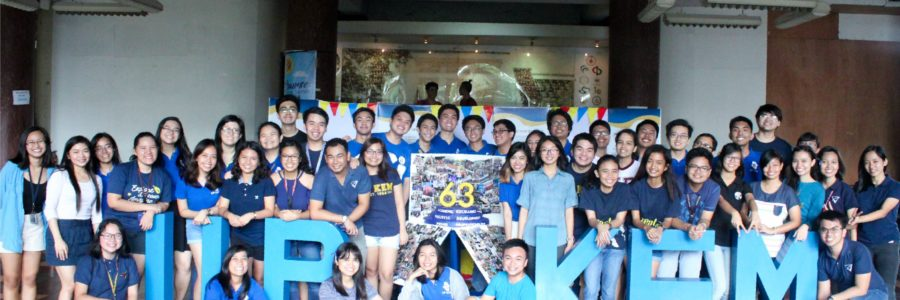 Dalayday: UP KEM's 63rd Anniversary Week Celebration